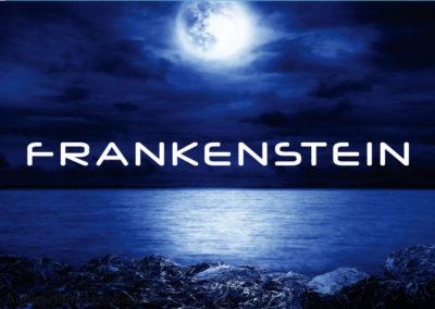 Frankenstein temp holding image