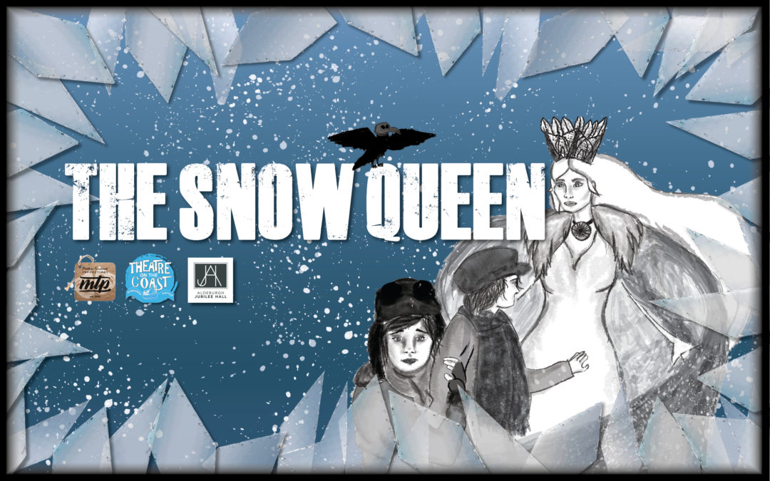 Local producer reinvents 'The Snow Queen' for Aldeburgh Jubilee Hall