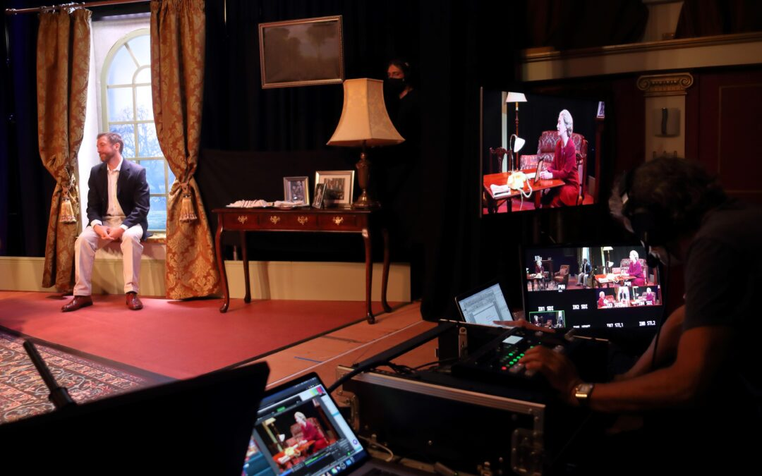 Summer theatre triumphs over Adversity with successful virtual season